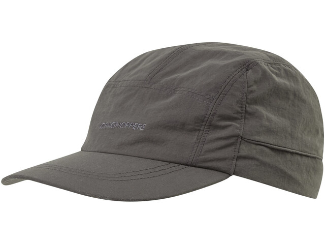 Craghoppers NosiLife Desert Hat Herren black pepper